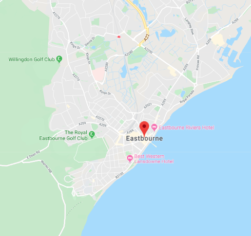 Electrician Eastbourne